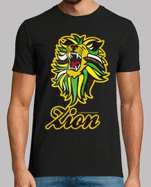 Roar Reggae Music Tribute Zion