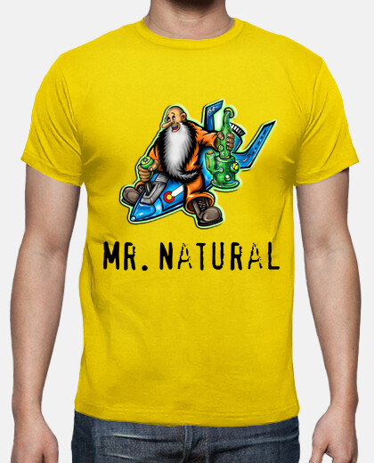 Robert Crumb - Mr. Natural