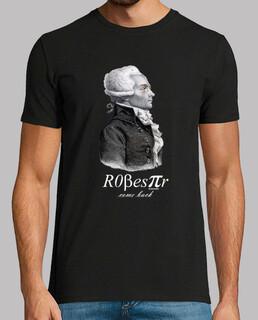 Robespierre, Le retour