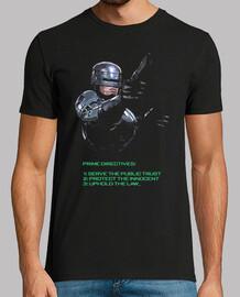 Robocop - Prime Directives