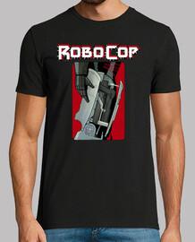 Robocop pistola