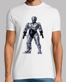 Robocop Pixel