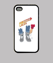 Robocordones iphone 4