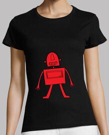 robot - friki - la ciencia ficción