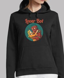 robot amante