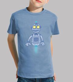 robot déprogrammé