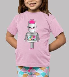 robot kawaii vintage ii