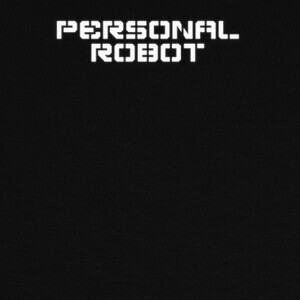 robot personal T-shirts