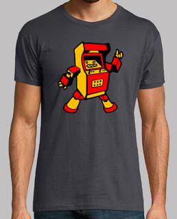 roboter - arcade - jeux - videos