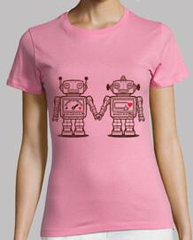 robots de amor