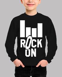 roca encendido / rock 'n' roll