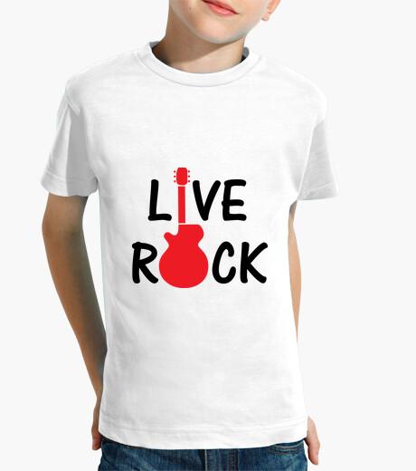 Ropa infantil roca viva