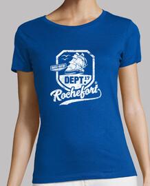 Rochefort - La Fayette