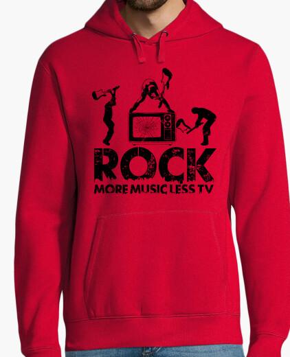 Jersey Rock-More Music Less TV