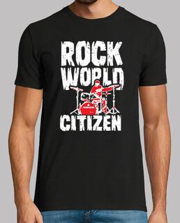 Rock-Weltbürger