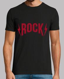 rock /