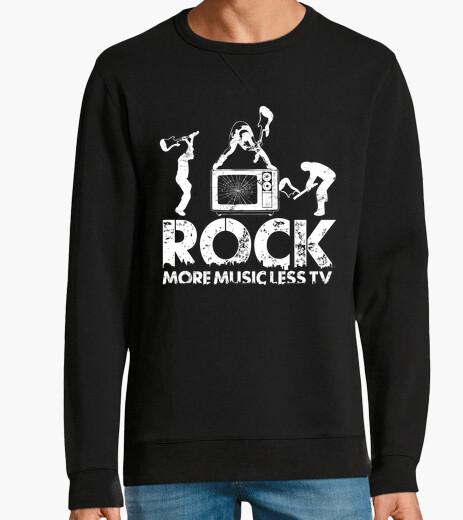 Jersey Rock - More Music Less TV