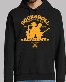 Rock & Roll Academy