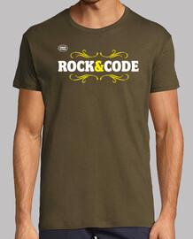 rock & code