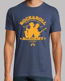 rock & roll-akademie