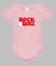 Rock & Roll - bebé