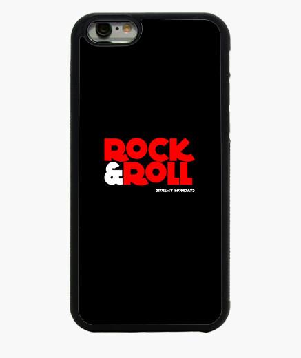 Coque Iphone 6 / 6S rock & roll - fondé iphone 6