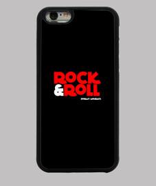 Rock & Roll - funda iPhone 6