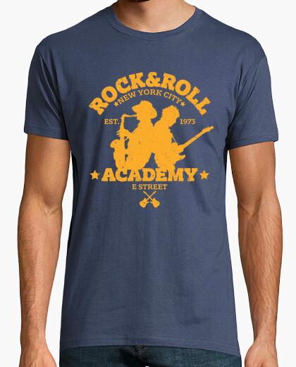 Tee-shirt Rock & Roll académie