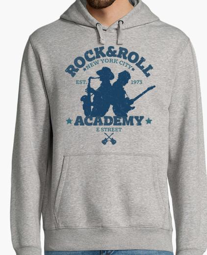 Sudadera Rock & Roll Academy