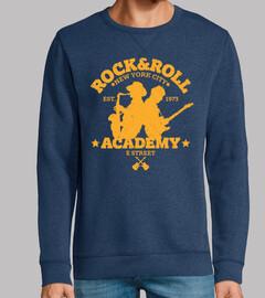 Rock & Roll Academy