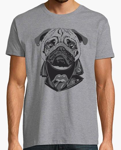 Camiseta Rock and Dog