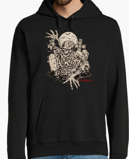Rock and rider® hoodie