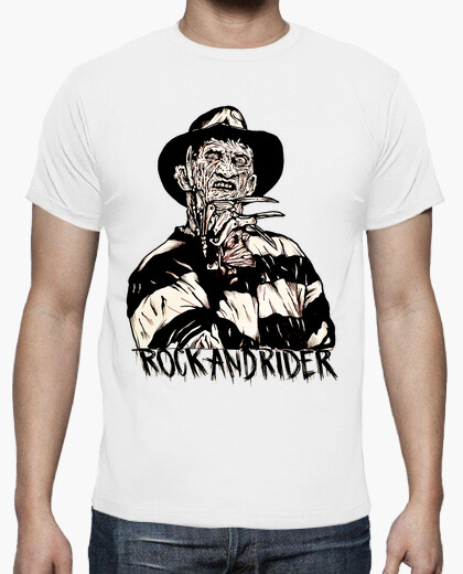 Rock and rider® t-shirt