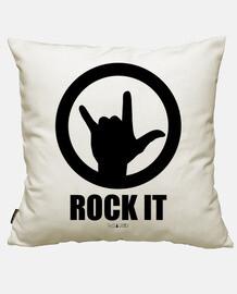 rock di nero