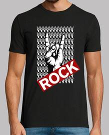 ROCK FINGERS