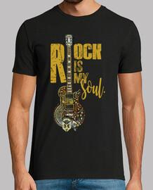 Rock is my Soul_CH