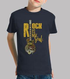 Rock is my Soul_N