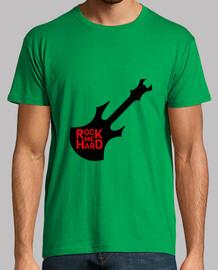 Rock Me Hard