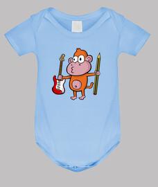 rock monkey amp roll