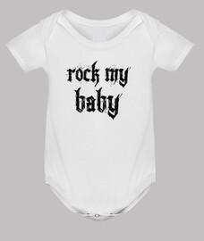 rock my baby / baby / birth