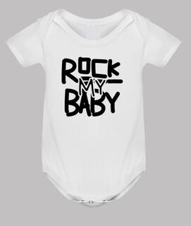 Rock my baby / Baby / Geburt