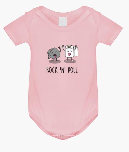 Abbigliamento bambino rock n giochi di...