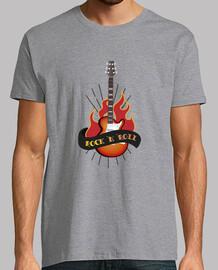 comprar lujo cupón doble descuento especial de Camisetas NIÑO ROCKERO más populares - LaTostadora