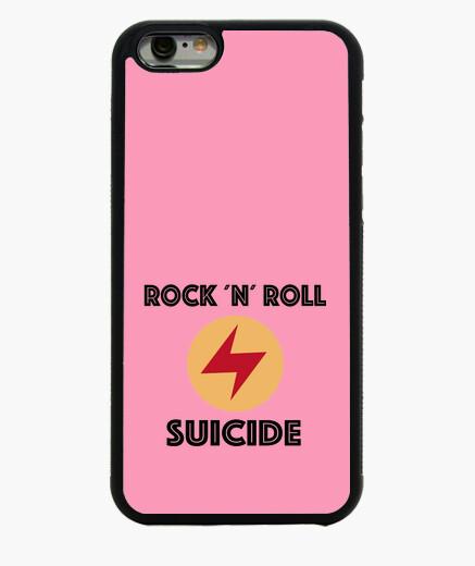 Funda iPhone 6 / 6S Rock n Roll suicide