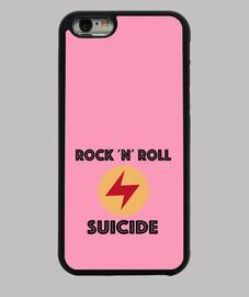 Rock n Roll suicide