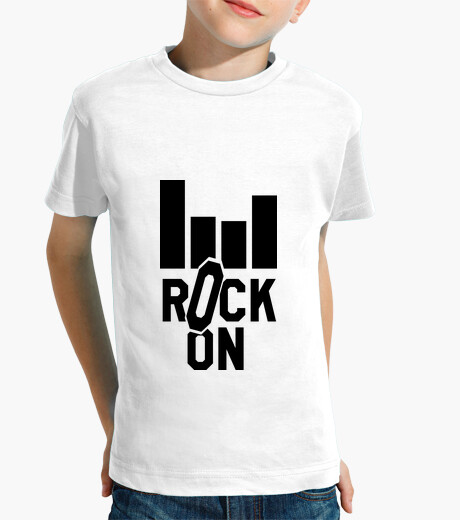 Vêtements enfant Rock on - 1747515  4ee55410eaf