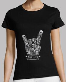 rock ou die