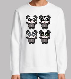 Rock Pandas B_B_NT