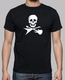Rock pirate flag 2