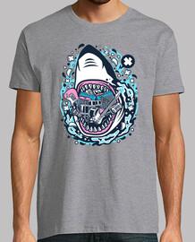 rock shark
